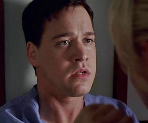greys anatomy and george omalley image