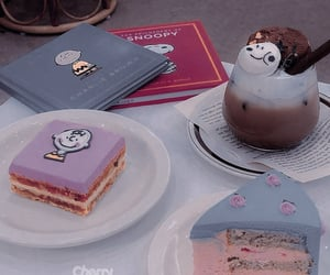 aesthetic, aesthetic food, and cakes image
