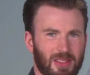 Avengers, reaction, and captain america image