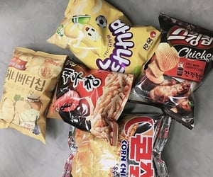 comida, japanese candy, and food image