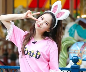 kpop, clc, and yujin image