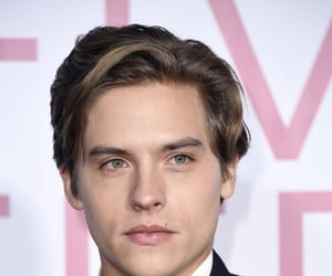 dylan sprouse and after we collided image