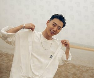 kpop, bang yongguk, and bap image