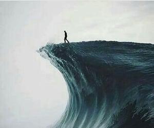 poseidon, ocean, and water image