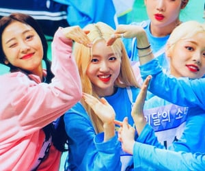 loona, preview, and gowon image