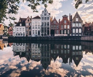 travel, city, and amsterdam image