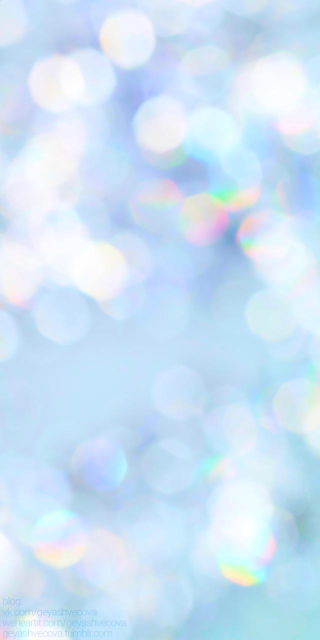 Background Beautiful Beauty Blue Background Bubbles Design