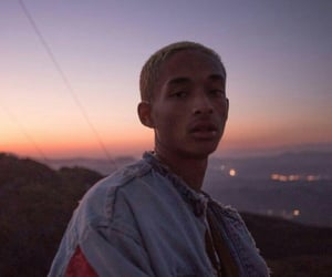jaden smith and rappeurs image