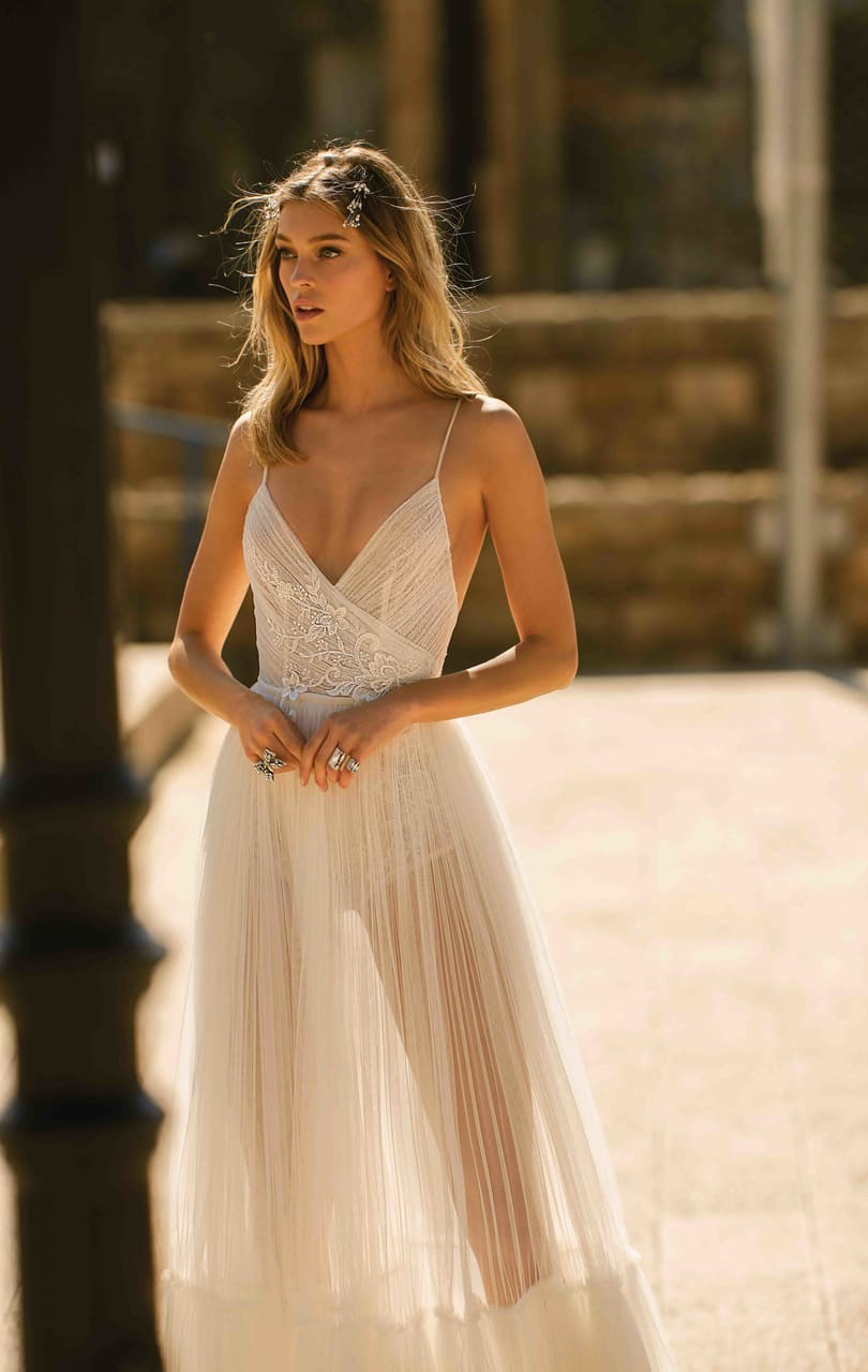 bridal, Couture, and detail image