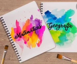 colors, geography, and inspiration image