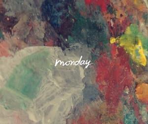 art, mondays, and motivation image