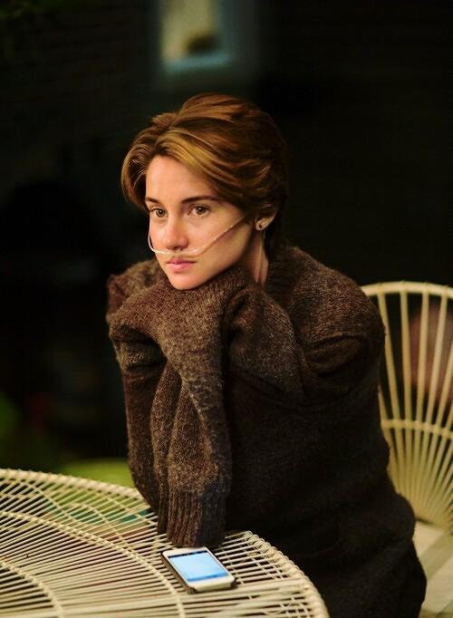 Shailene Woodley, tris prior, and insurgent image