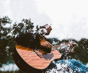 acoustic, film, and music image