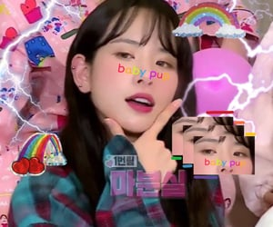 cyber, kpop edit, and kpop icon image