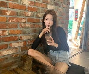 kpop, clc, and yujin image