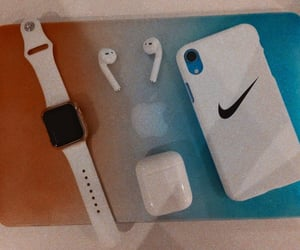 apple, goals, and iphone image