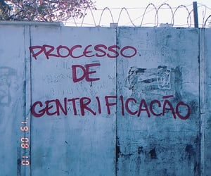 brazil, tourism, and gentrification image