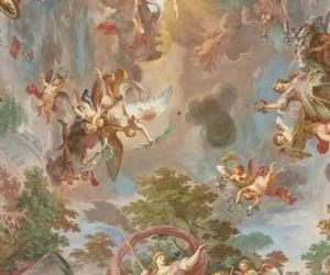 aesthetic, art, and angel image