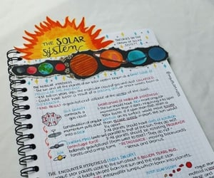 colors, inspiration, and notes image