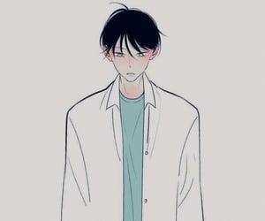 bl, webtoon, and manhua image
