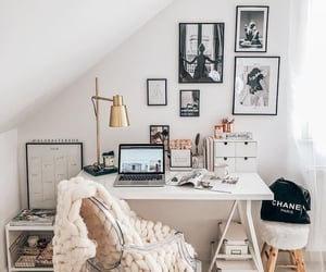 inspiration, room, and decor image