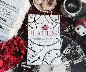 heartless, bookstagram, and book image
