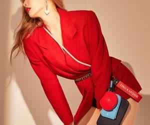 fashion, kim hyuna, and hyuna image