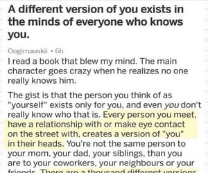 different, you, and exist image