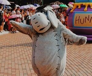 disney, Walt Disney World, and disney parade image