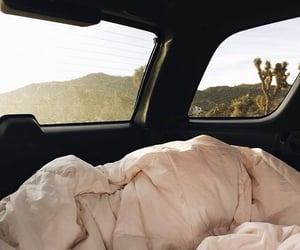 car, travel, and indie image