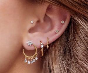 piercing and earpiercing image