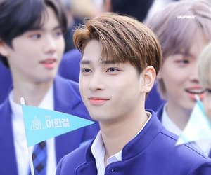 kpop, produce x 101, and x1 image