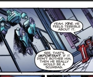 comics, swerve, and mtmte image
