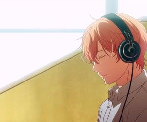 anime, band, and Boys Love image
