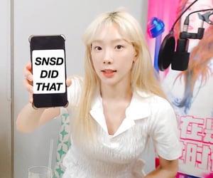 kpop, mood, and girls'generation image