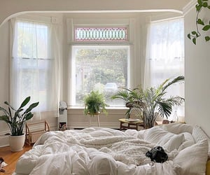 cozy and white image