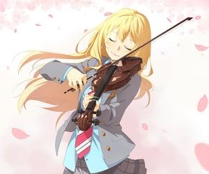 anime, beautiful, and art image