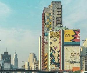 brasil, brazil, and building image