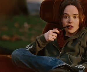 actress, ellen page, and beauty image