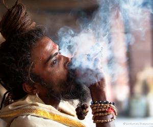 smoke and dreads image