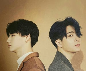 aesthetic, boy, and boy group image
