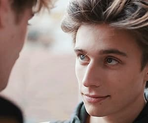 gif, skam france, and lucas lallemant image