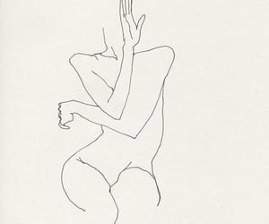 art, body, and woman image