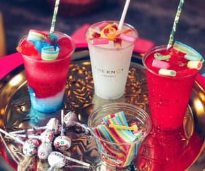 candy, chill, and Cocktails image