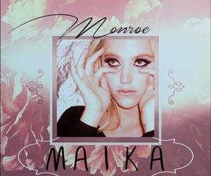 art, edit, and maika monroe image