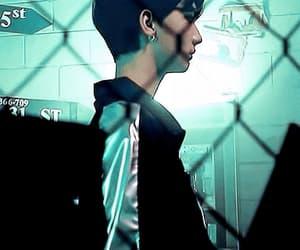 gif and hwang hyunjin image