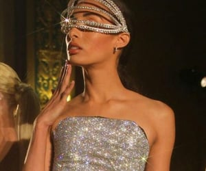 aesthetic, diamond, and fashion image