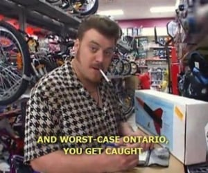 trailer park boys and ricky image