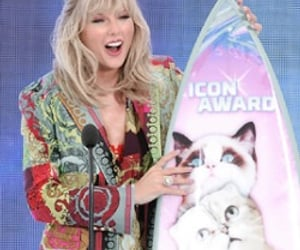 Taylor Swift and tca image