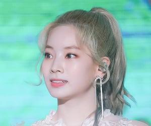 gray hair, kpop, and silver hair image
